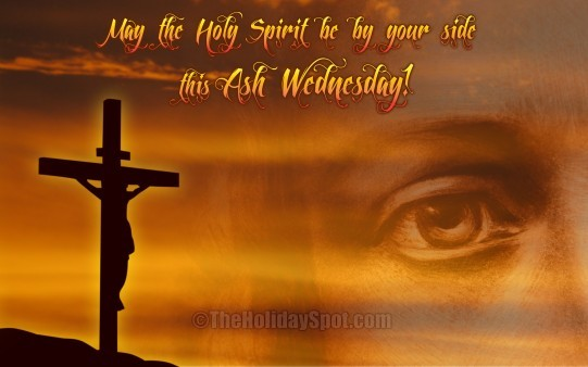 2018 ash wednesday and easter