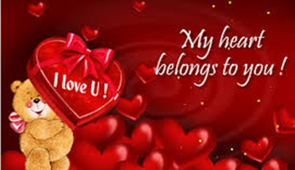 Long Love Messages For Him
