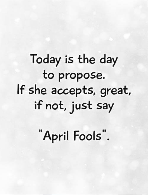 Best April Fools Pranks Quotes SMS Images Canada US (3)