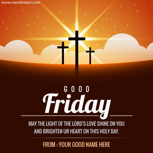 Good Friday 2018 Messages Sayings Prayers US UK Canada (3)
