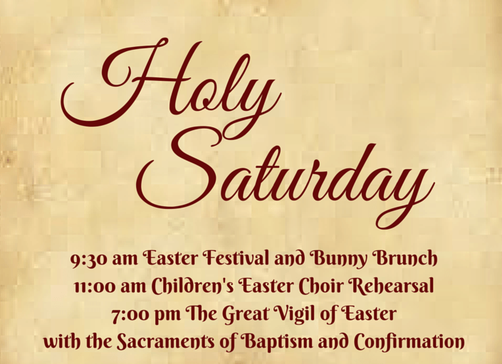 Holy Saturday 2018 Quotes Messages Images (1)