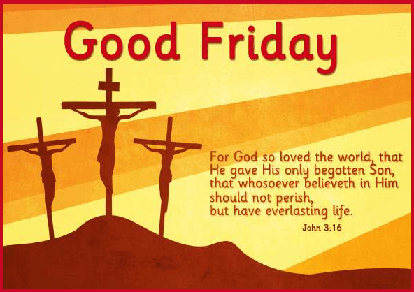 good Friday quotes and images Whatsapp Status Facebook (2)
