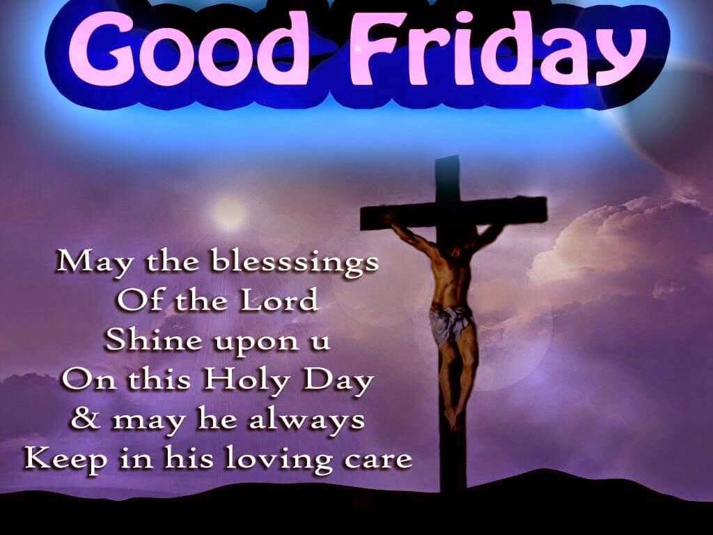 good Friday quotes and images Whatsapp Status Facebook (4)