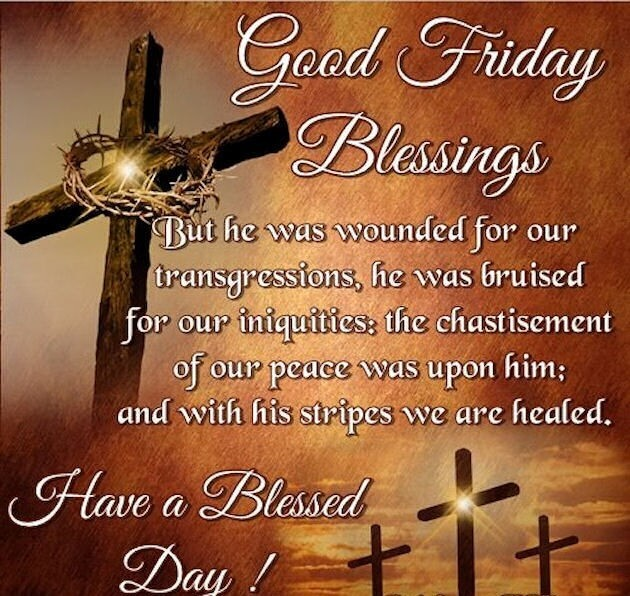 good Friday quotes and images Whatsapp Status Facebook (6)