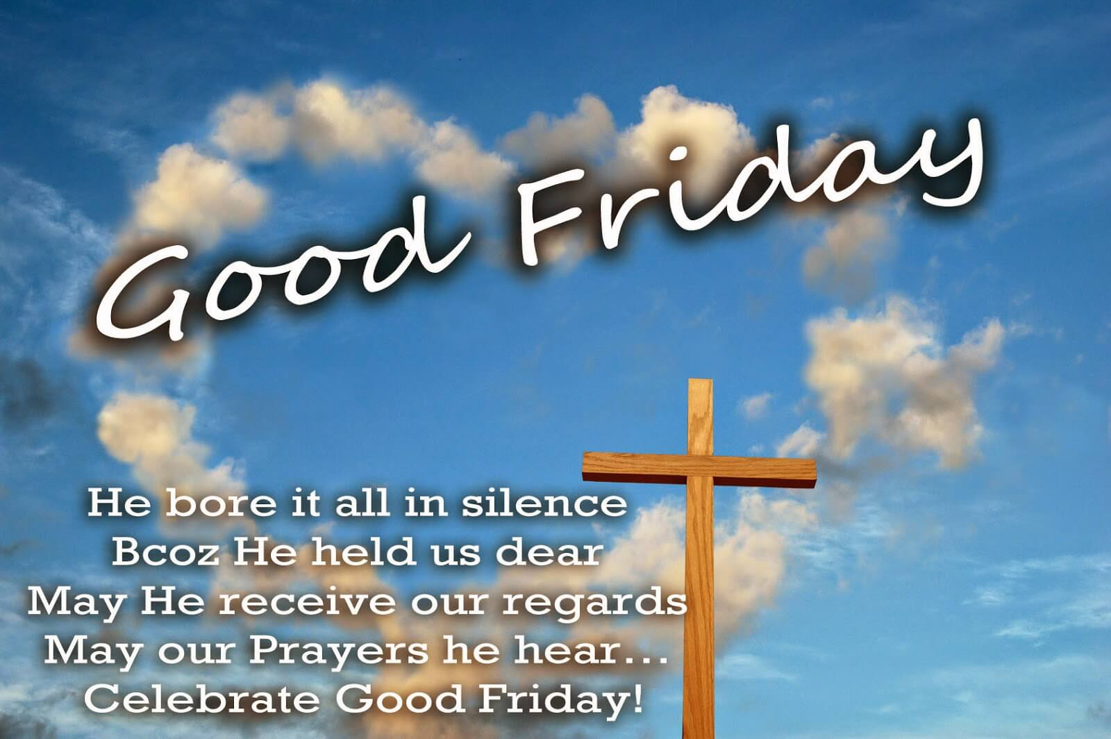 good Friday quotes and images Whatsapp Status Facebook (9)