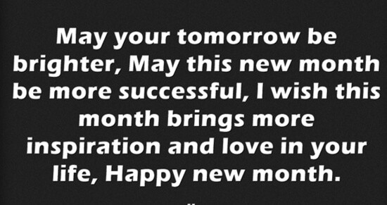 New Month Messages New month Greetings Wallpapers (5)