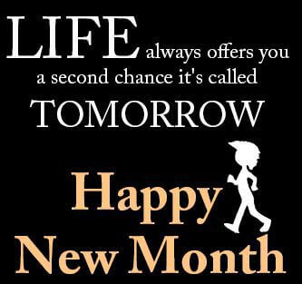 New Month Messages New month Greetings Wallpapers (6)