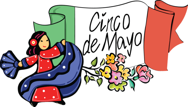 Why Is Cinco de Mayo celebrated in US MAXICO History (1)