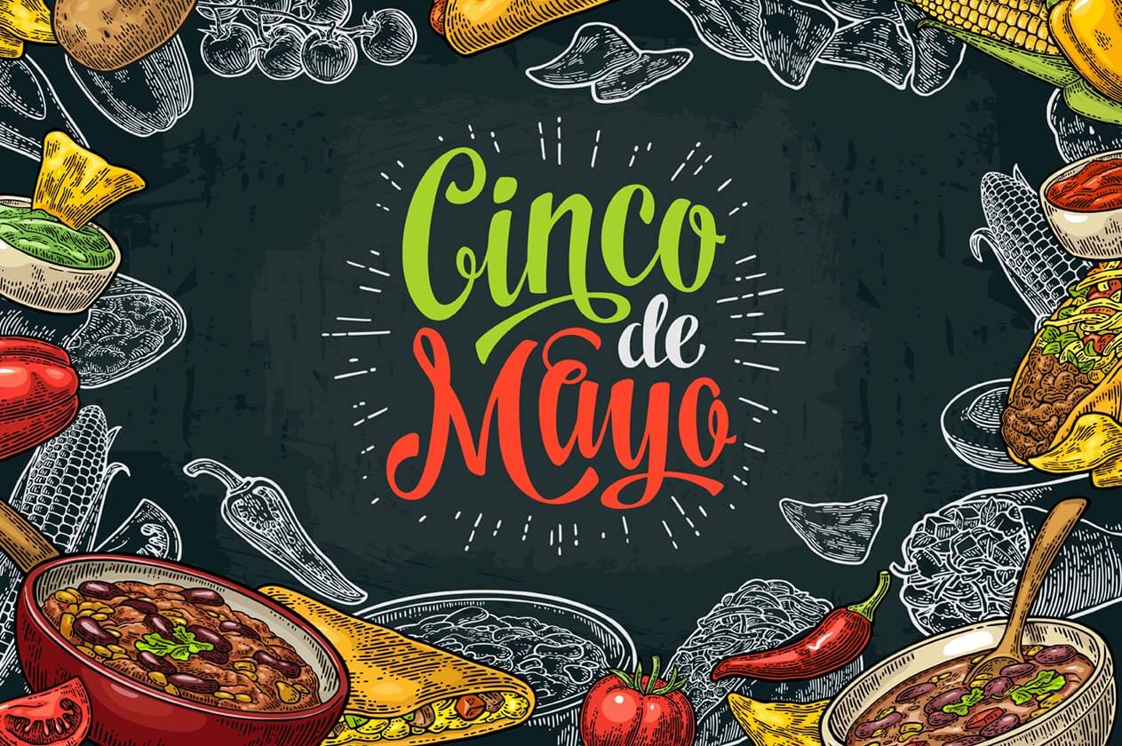Why Is Cinco de Mayo celebrated in US MAXICO History (4)