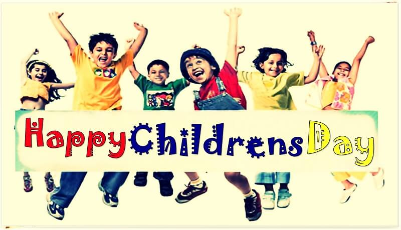 Children's Day Slogans Children's Day Sayings (4)