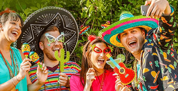 Cinco De Mayo Facts You Didn't Know Maxico US dfdfd