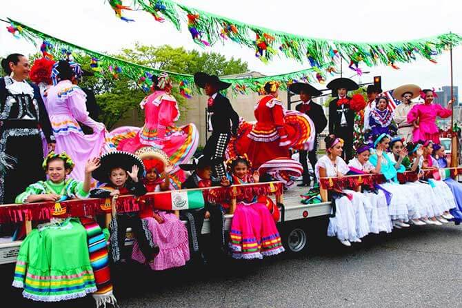 Cinco De Mayo Facts You Didn't Know Maxico US fdf