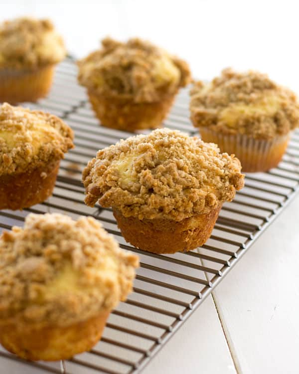 Cinco De Mayo Food Coffee Cake Crumble Muffins Recipe (1)