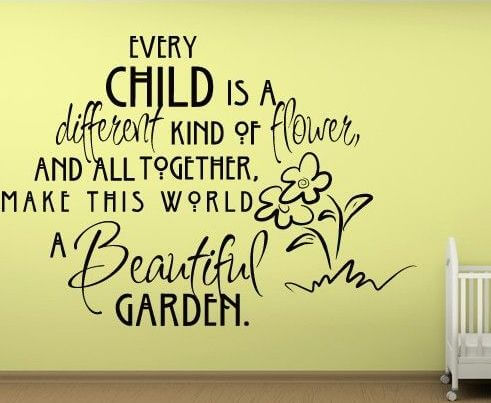 Sweet Quotes On Children's Day (9)