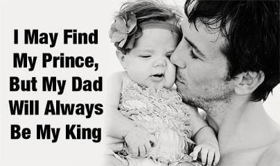 Fathers Day Quotes From Daughter cool