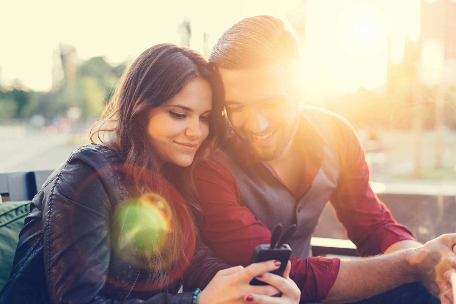 Text Messages For Him To Make Him Smile