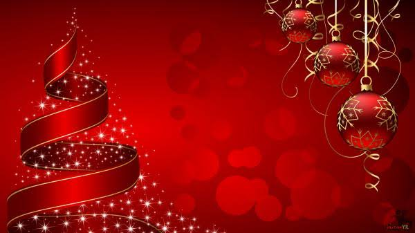 happy christmas wallpapers