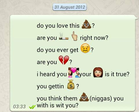 Whatsapp Nice Messages
