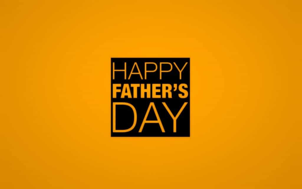 Happy Father's Day Cards