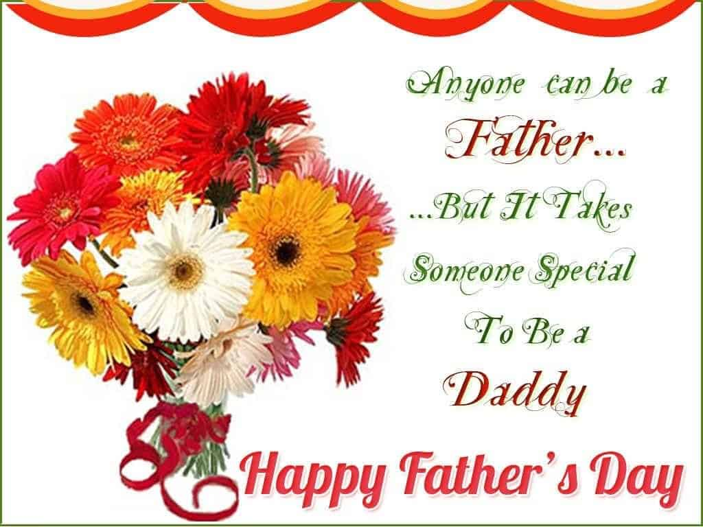 Happy Father's Day Wishes