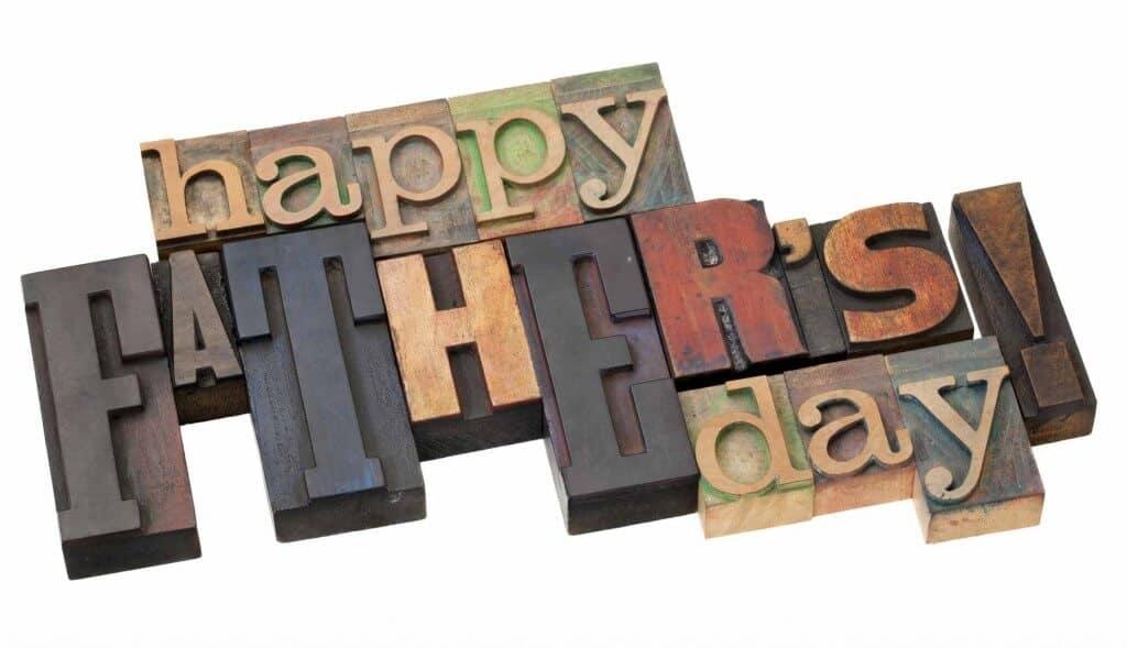 Happy Father's day Ecards
