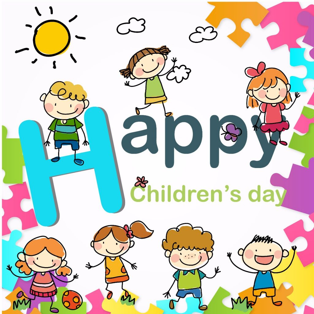 Happy Childrens day quotes