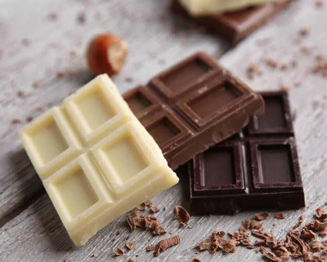 Chocolate Day Wishes Images