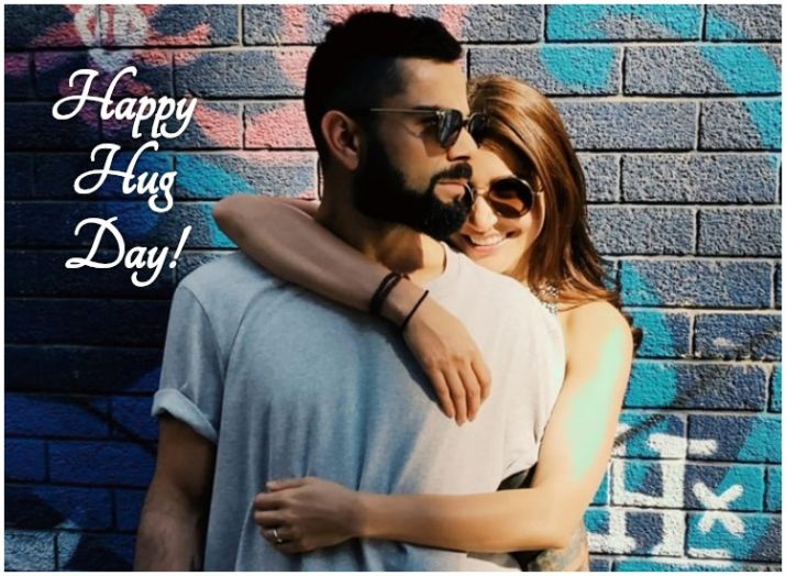 Hug Day Pictures For Instagram