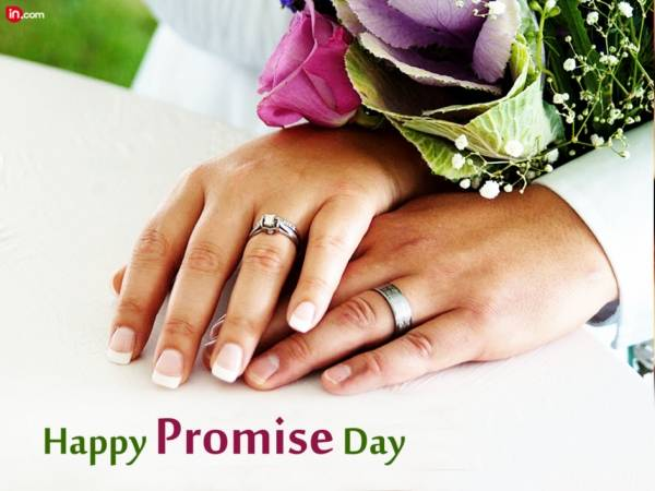 Happy Promise Day 2020 Messages
