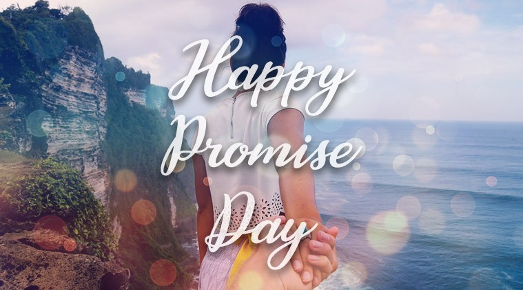 Happy Promise Day SMS Messages