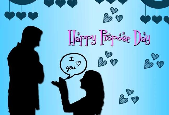 Happy Propose Day Images Photos Pictures