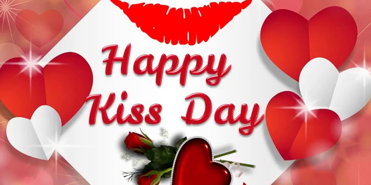 Kiss Day Messages