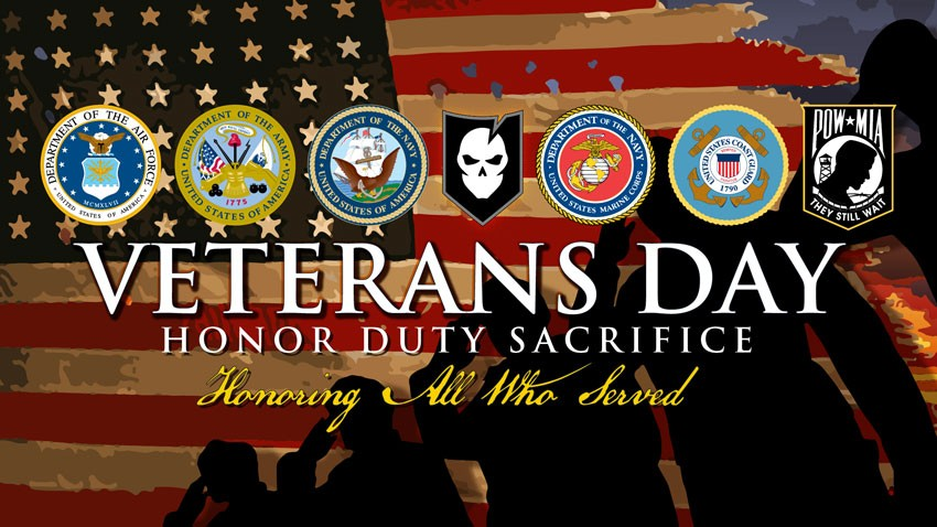 WhatsApp images for veterans day