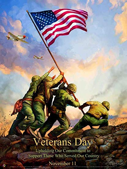 veterans day images for WhatsApp