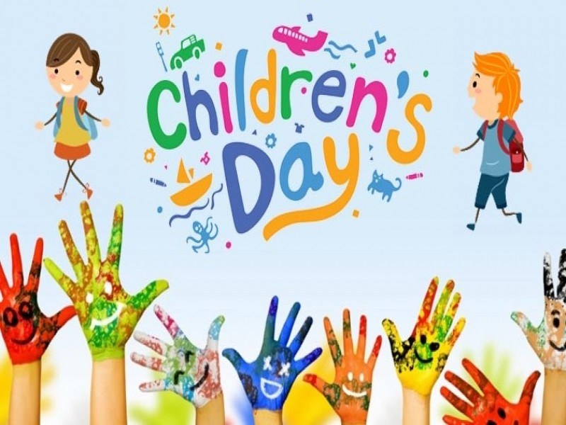 Childrens Day Speech 2019