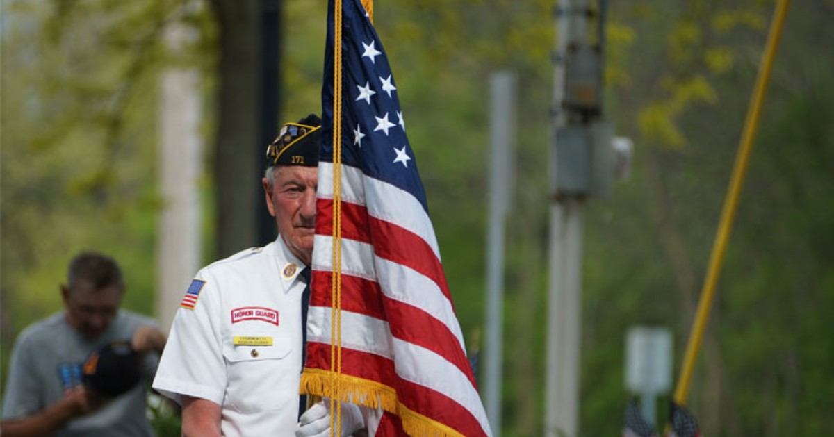 Top Veterans Day Activities: Check Out The List For Veteran's Day 2019