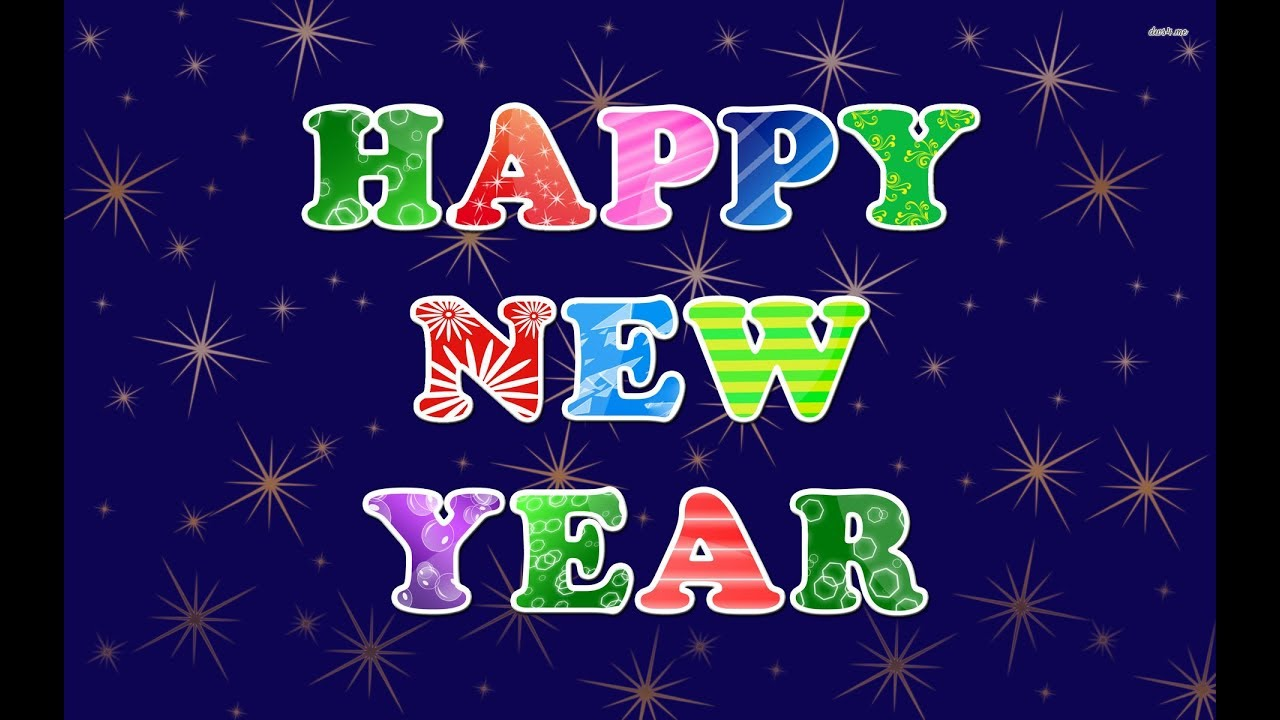Happy New Year 2020 Messages For Friends