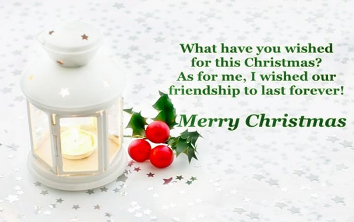 Best Christmas Messages, SMS, Whatsapp And Facebook Status