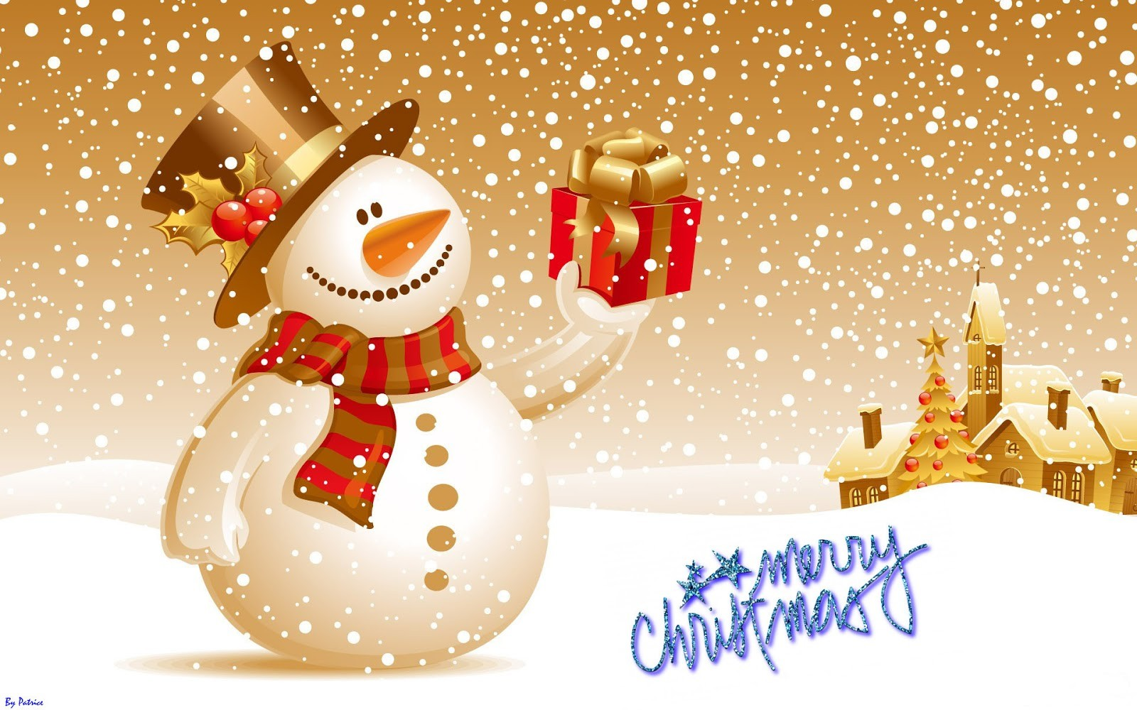 Merry Christmas Messages, SMS, Whatsapp & Facebook Status