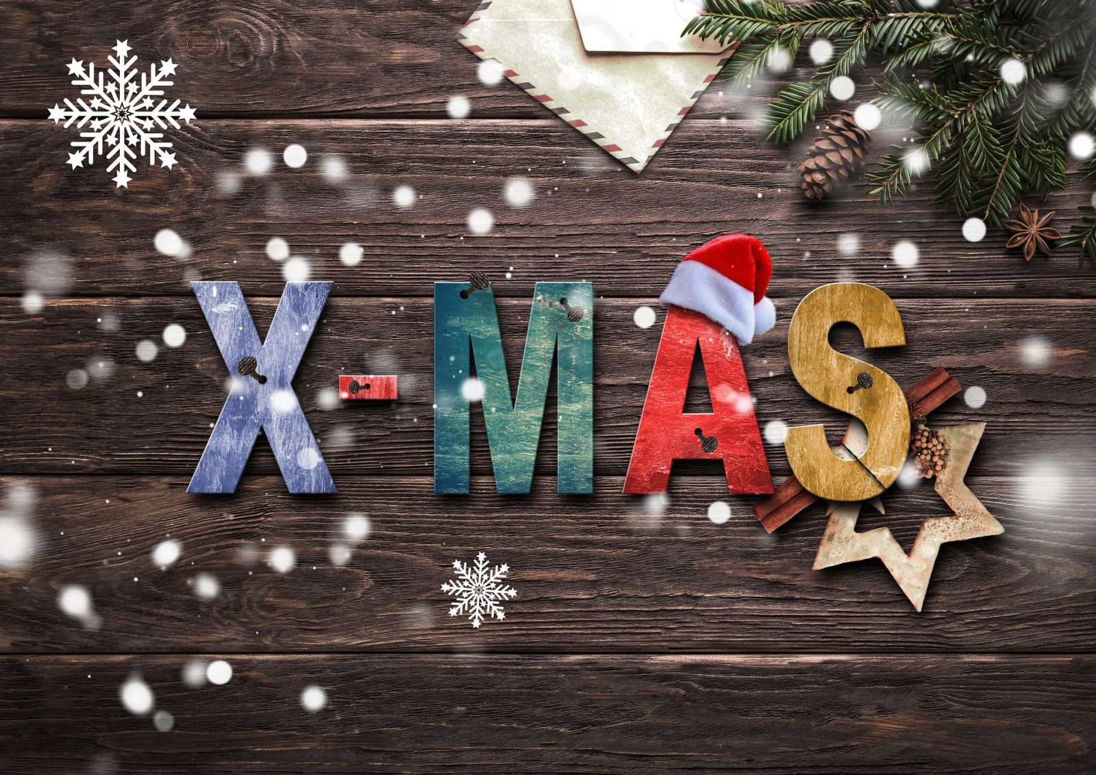 Merry Christmas Quotes, Messages & Wishes In French