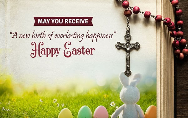 Easter Wishes Photos