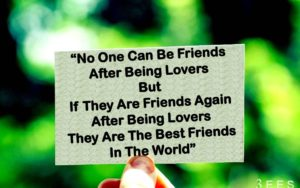 Famous Friendship Messages And Quotes