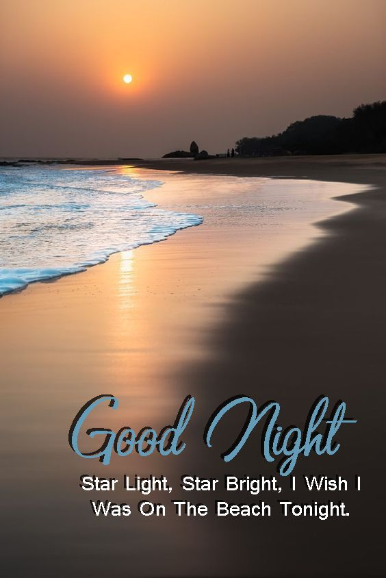 Good Night Pictures