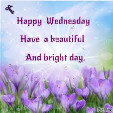 Good Morning Wednesday Quotes