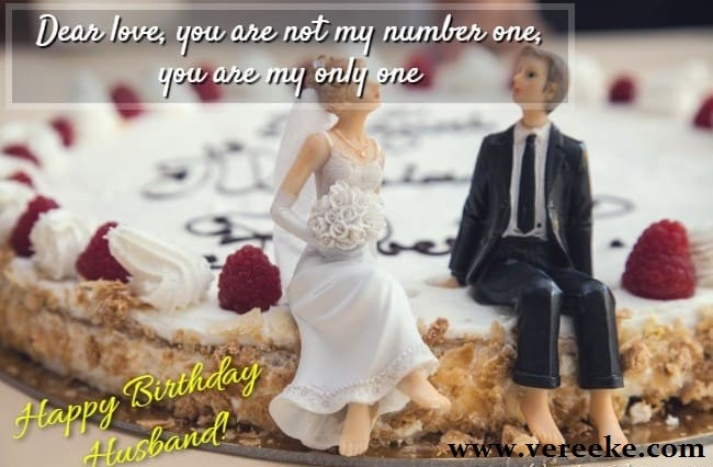 birthday wishes for husband quotes