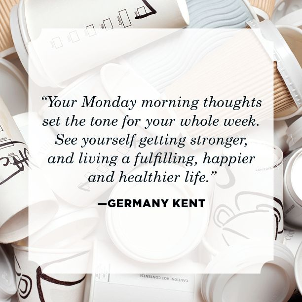 Happy Monday Morning Quotes With Images