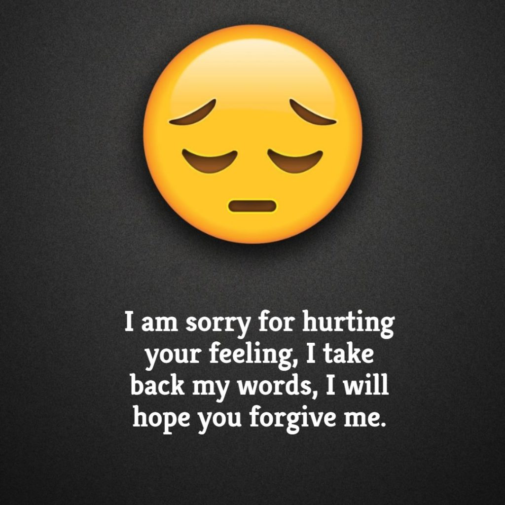 I Am Sorry Gif For Facebook