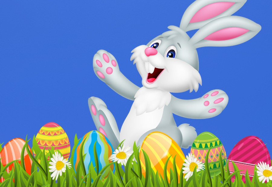 Free Easter Bunny Images