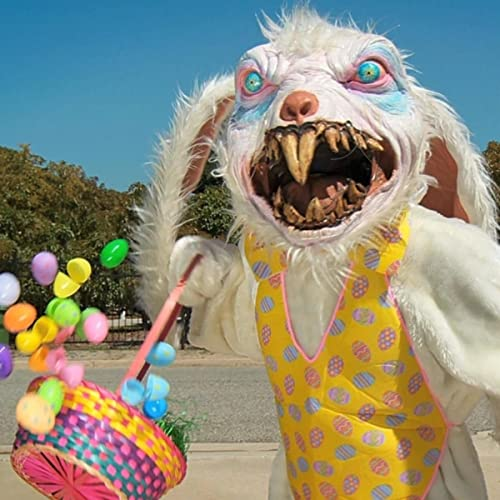 Easter Bunny Image Decoration