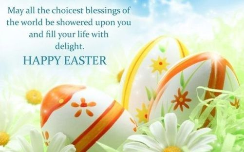 Easter Day Images For Friends